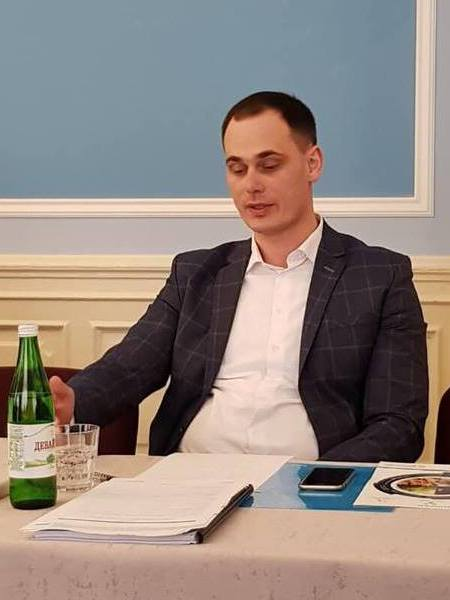 Частный исполнитель Андрей Пыць - Львов