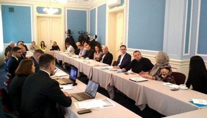Аграрные расписки в Украине - семинар - Львов