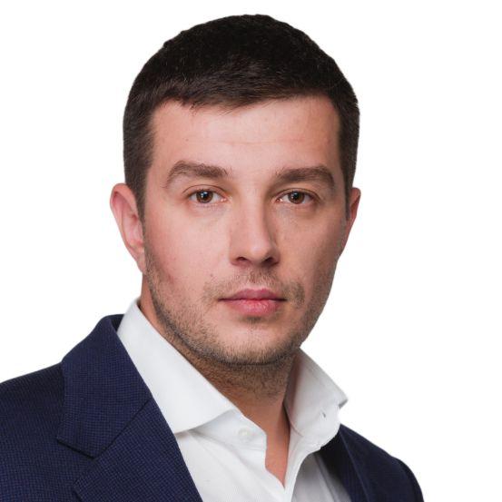 """Артем Тараненко - Председатель правления ВО частных исполнителей """"ФАКТ"""" Юрист, адвокат"""