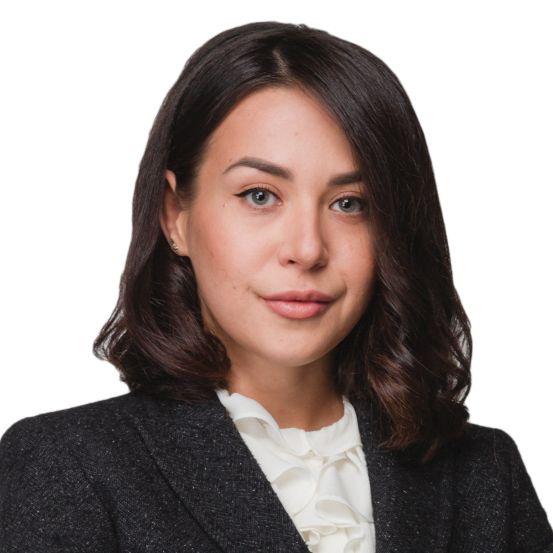Тетяна Вольф - Приватний виконавець