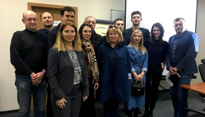Частные исполнители - воркшоп проекта Pravo-Justice - Ольга Юхименко - ВО ФАКТ