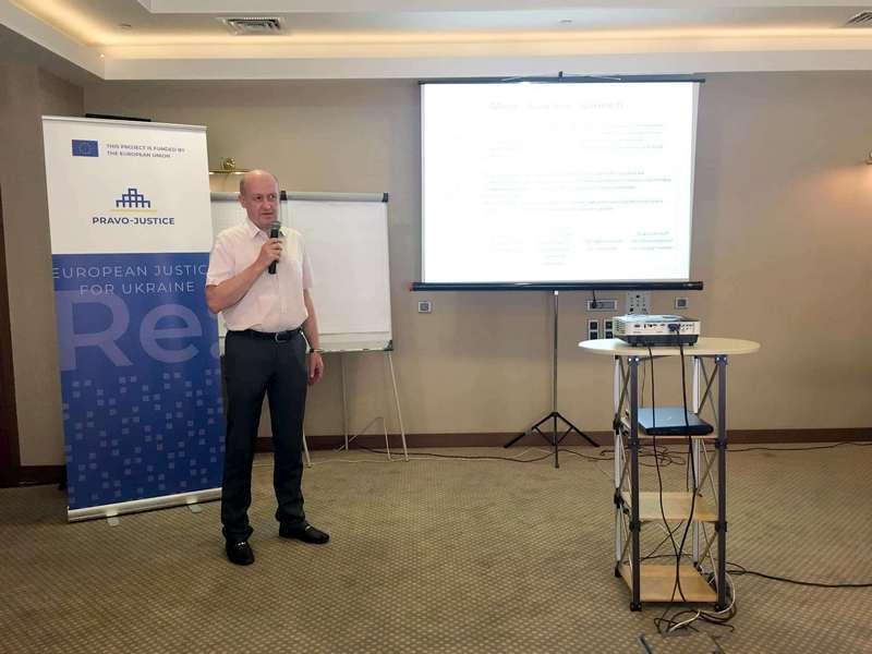 Сергей Николаев, Глава ассоциации частных исполнителей Украины, АПВУ