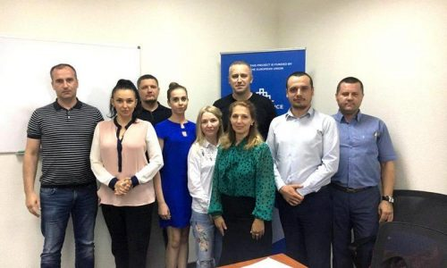 Семінар Проекту ЄС Право Justice для приватних виконавців Києва