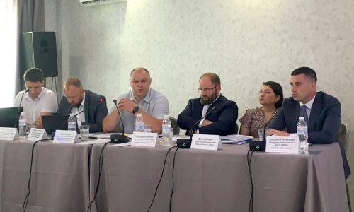Нові виклики у професії приватного виконавця - Одеса - конференція - Анатолій Телявський