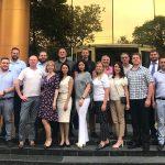 """Одеса - засідання Міжрегіональної робочої групи на тему """"Реформа сектору правосуддя: виконавче провадження"""""""