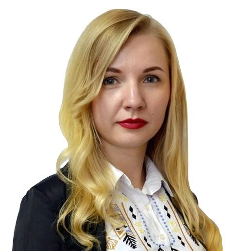 Приватний виконавець Ольга Юхименко
