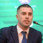 Анатолий Телявский - частный исполнитель - IV международный форум по исполнительному производству