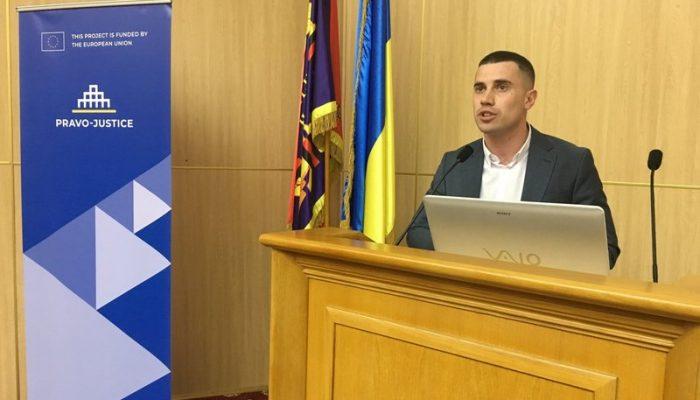 КНУ - конференция - Анатолий Телявский