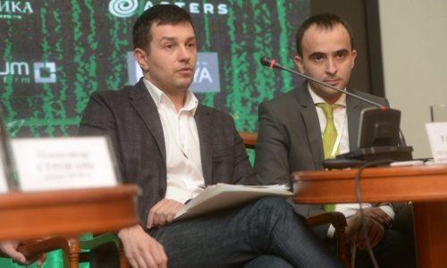 Артем Тараненко - II Legal & Business Agri Forum - Аграрні розписки
