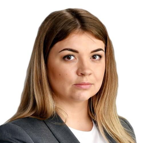 Євгенія Волкова - приватний виконавець - Житомирська область